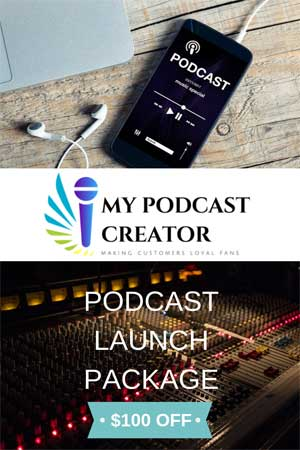 Podcast-Launch-Package