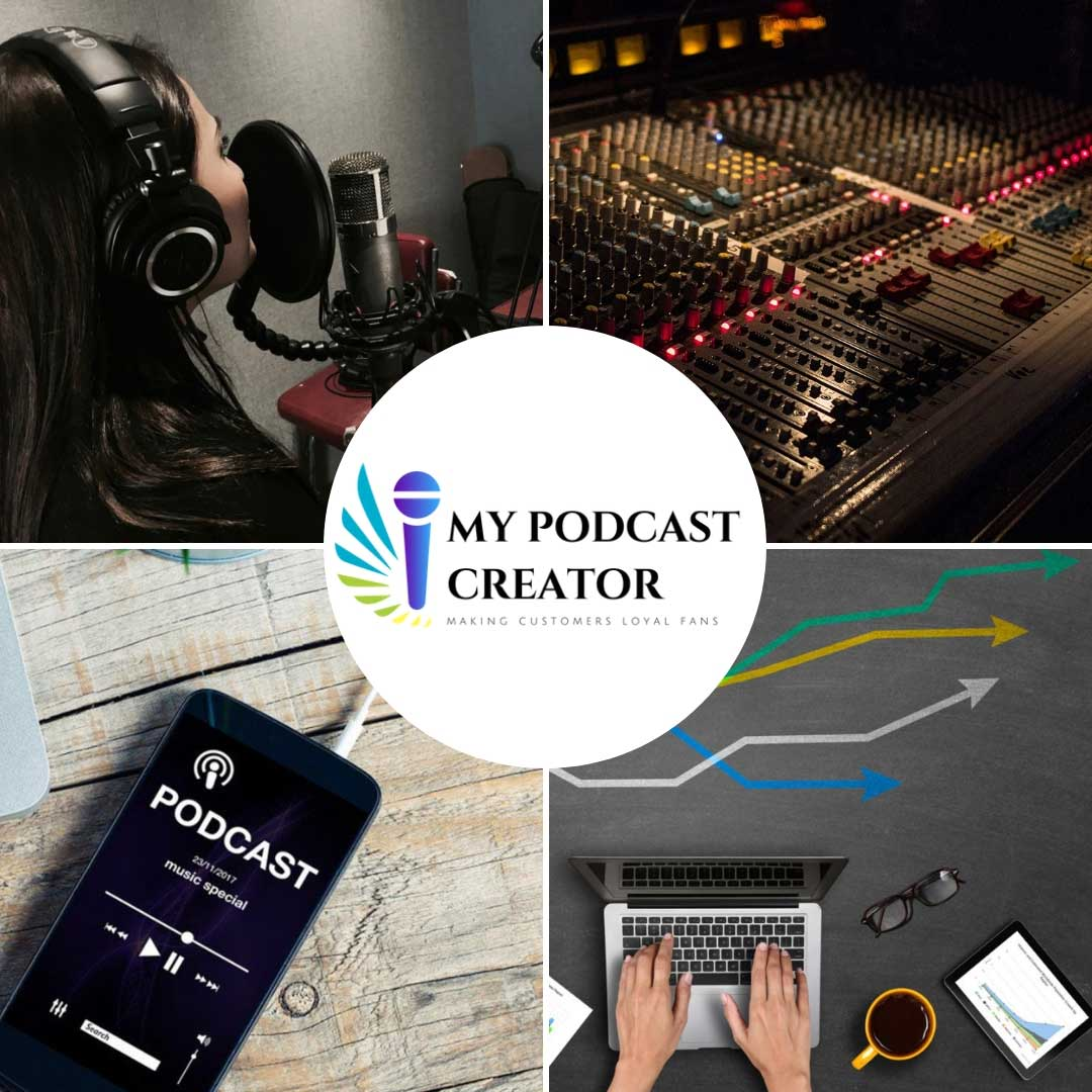 Podcast-Creator