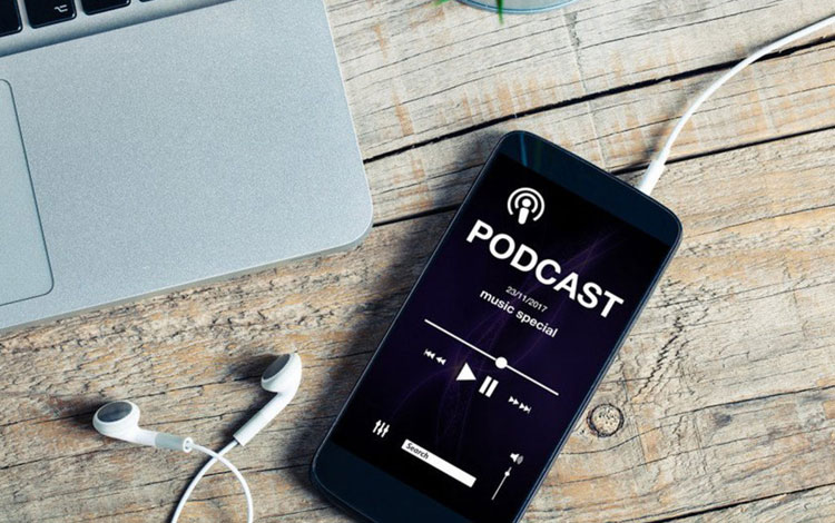 The Answer to Stress-Free Podcasting